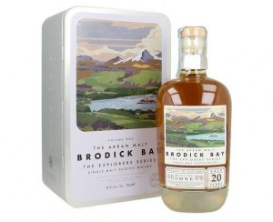 Arran Explorers' Series Volume I - Brodick Bay - 49,8%