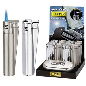 Clipper Metal Jet Flame