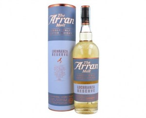 Arran Lochranza Reserve Single Malt - 43%