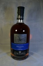 Rum Nation Panama 10yo