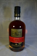 Rum Nation Trinidad 5yo Oloroso Sherry F.